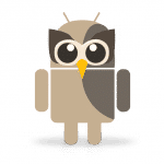 HootSuite Android Owl