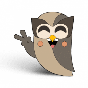 Manga Owl for HootSuite