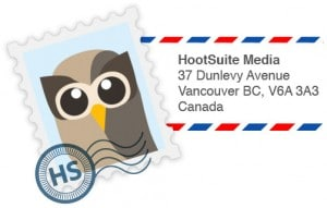 mobile fest contest from HootSuite
