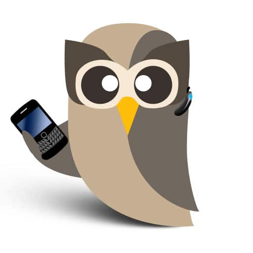 HootSuite Mobile app for BlackBerry