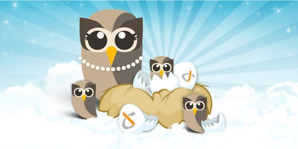 HootSuite Connection via Open ID