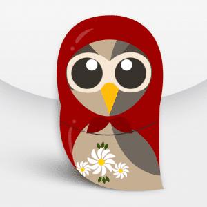 Russian Owly