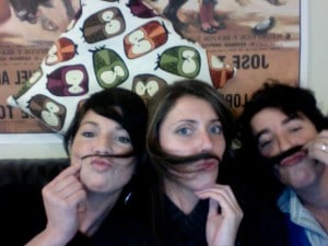 HootSuite Movember