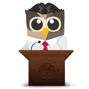 Government Owly