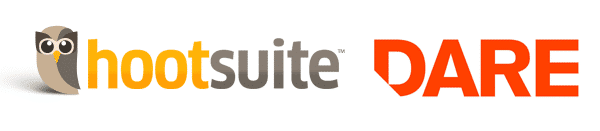 HootSuite and Dare Vancouver partnership