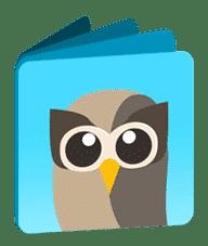 App Directory Owl Logo Icon