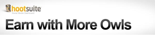 HootSuite Affiliate Program
