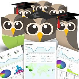 HootSuite Social Analytics from MyTechOpinion.com