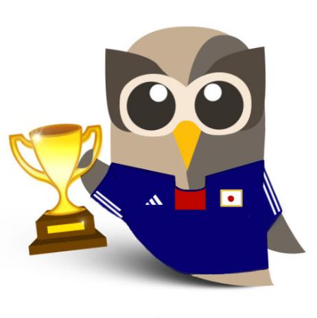 Japanese Owl