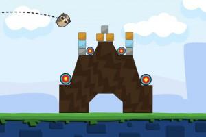 HootSuite Happy Owl Game