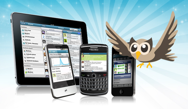 HootSuite Mobile Apps for free