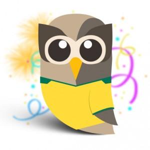 Brazilian Owly