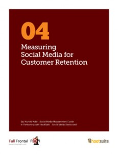 HootSuite White Paper on Measuring Social Media for ROI
