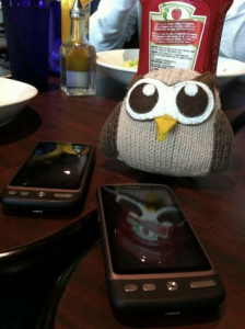 Mobile Owly