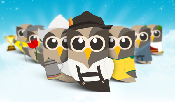 HootSuite Now in German and Catalan