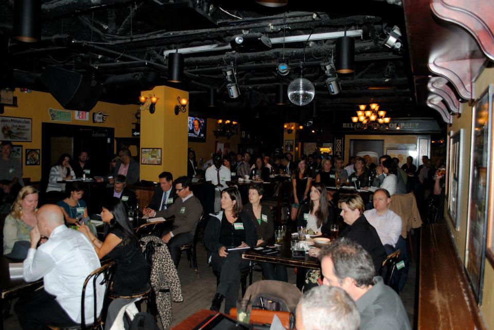 Ceilis Pub Vancouver