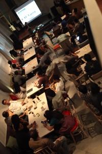 HootUp Jakarta Presentation