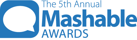 5th Annual Mashable Awards