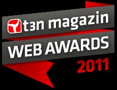 German t3n web awards