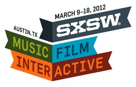 SXSW Logo 2012