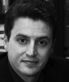Hicham Amrani Headshot