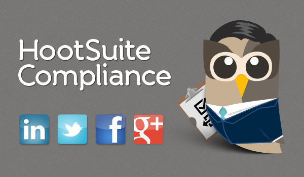 HootSuite Compliance Header