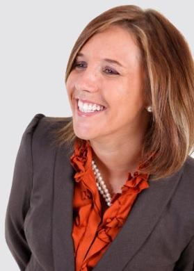 Amy McIlwen Headshot