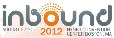 Inbound 2012