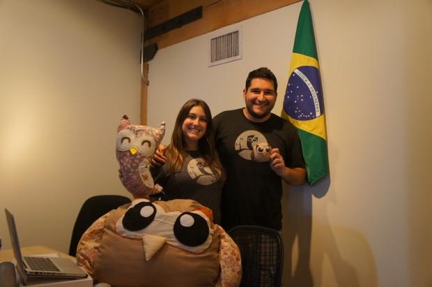 Vamos prestigiar e mostrar a força do Brasil nas mídias sociais!