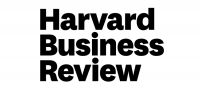 Havard Business Review logo