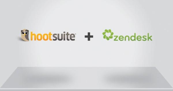 HootSuite + Zendesk