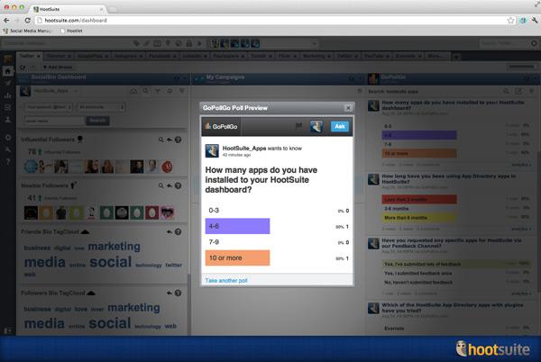 Wave 7 App Directory SocialBro NeedTagger GoPollGo 600px