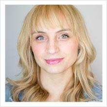 Ambrosia Humphrey, VP of Talent at HootSuite