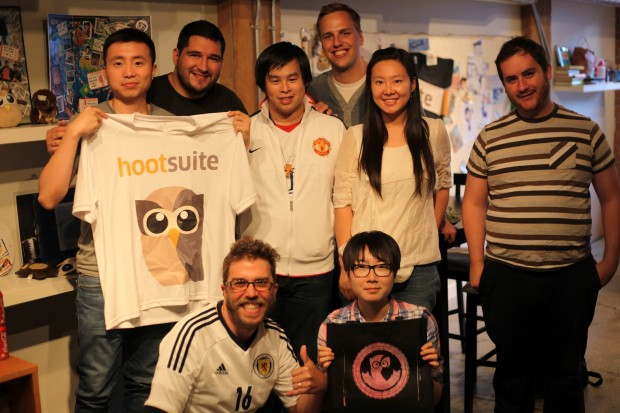 Excited to announce that we are bringing HootSuite to Chinese users!