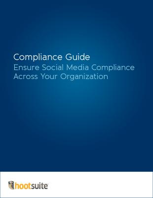 hootsuite-compliance-guide
