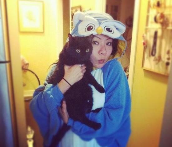 Halloween Costume Contest #OwlOween