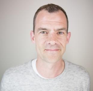 Mark Holder, HootSuite