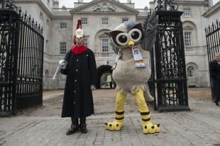 London Owly