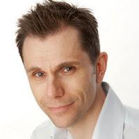 Steve Oakman, Director of Concentric Marketing