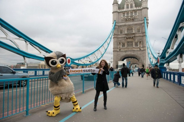 HootSuite Explore Europe