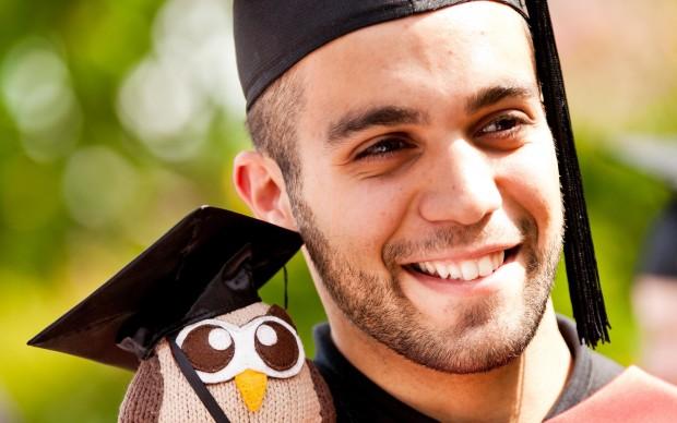 Owly Campus Ambassador
