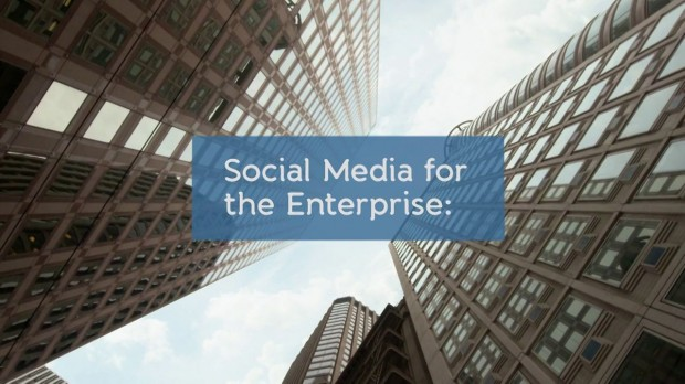 Video thumbnail for vimeo video Social Media for The Enterprise: A Business Case by HootSuite