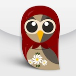 Russian Owly