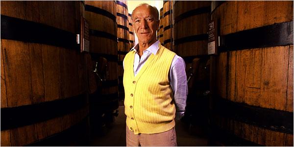 Photo Courtesy of the Robert Mondavi Winery