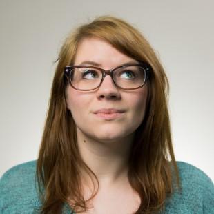 Meet Sarah Chambers