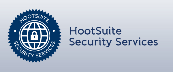 HootSuite Launches Social Media Security Services