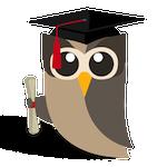 Grad Owly HootSuite University 150