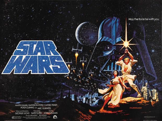 Star Wars RSS