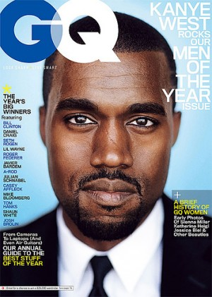 Photo Courtesy of GQ Magazine