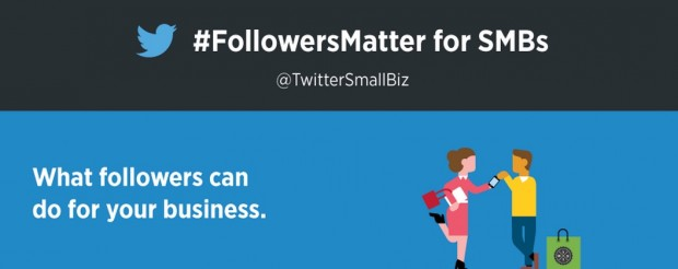 What Twitter Followers can do for business